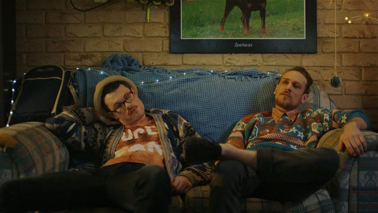 Doritos 'The New Sound' Crash The Superbowl Entry